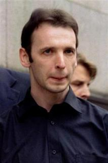 Colin Stagg at time of murder